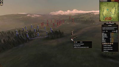 Shogun 2 discussion: Basics of moral system.