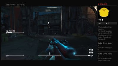 Late Night Fallout 4 Nuka World DLC Part 2