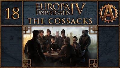 EUIV The Cossacks Uzbek Unleashed 18