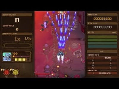 AngerForce: Reloaded - Normal - SSS Run [18:04]