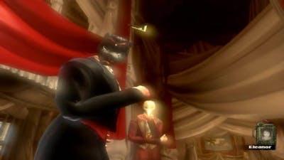 Bioshock 2 Little Sister Gameplay (Evil)
