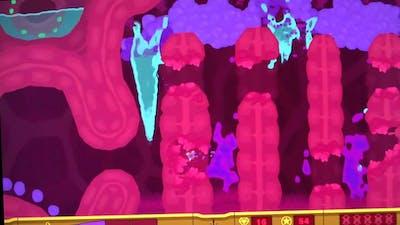 Pixel Junk Shooter 2 Level 1 Walkthrough Part 2