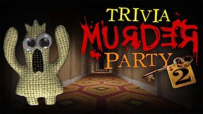 Trivia Murder Party 2 - WE ALL DIE! (Jackbox Party Pack 6 Gameplay)