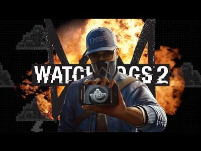This game is AMAZING | Watchdogs 2 | #1
