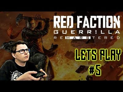 Red Faction Guerrilla [Re-Mars-Tered] (#5)