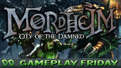 Mordheim - City of the Damned: Chaotic Brawl ⚫ Gameplay Friday