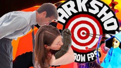 Arkshot   Highlights   Daddy + Mommy + Boner = ???   Multiplayer Gameplay