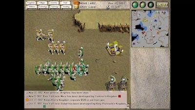 Seven kingdoms Ancient Adversaries   Multiplayer   7kfans.com