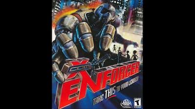 PC - X-COM: Enforcer 'Intro & Mission #01'
