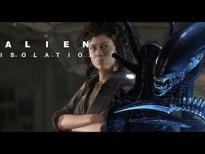 Alien Isolation :Crew Expendable DLC FULL [PC 1080p]