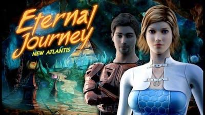 Eternal Journey: New Atlantis Game Play Walkthrough / Playthrough