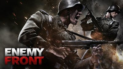 Enemy Front - First Victory