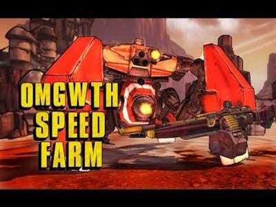 Borderlands 2 Farming OMGWTH