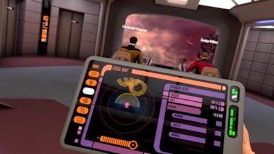 Star Trek: Bridge Crew - The Next Generation Tutorial