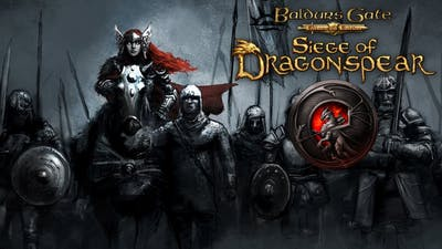 Stream Play - Baldur's Gate: Siege of Dragonspear - 01 Once More to the Road (Part 5 of 5)