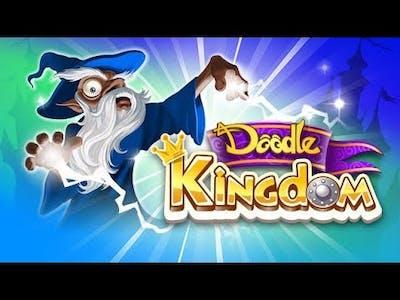 Doodle Kingdom Gameplay
