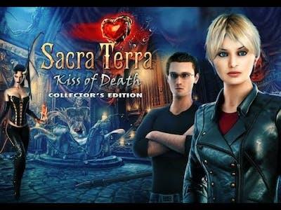 Sacra Terra kiss of death playthrough part 3