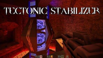 Quake II Mission Pack: Ground Zero | Tectonic Stabilizer (03/21)