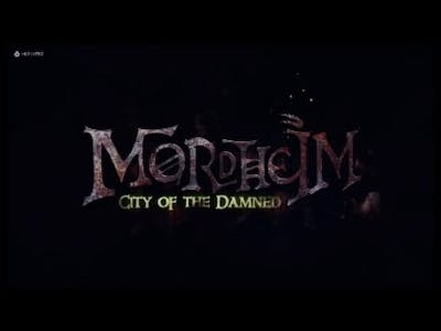 Mordheim City of the Damned: Weird Game
