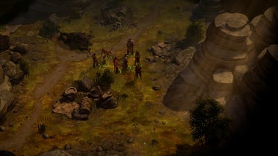 Pathfinder Kingmaker: Varnhold's Lot DLC - Part 2