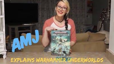 Warhammer Underworlds 🤗🤔