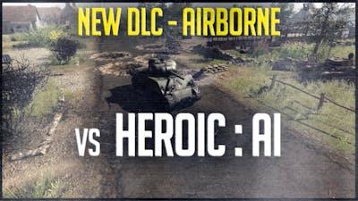 "New DLC vs AI : Heroic on Sir Hinkel's ""Creek"" - Men of War: Assault Squad 2"