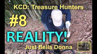 Treasure Hunters - Just Bella Donna/Jen Rulík zlomocný #8 | KCD Kingdom Come Reality