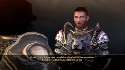 Dungeon Siege III part 1