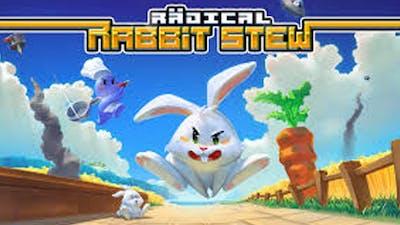 Radical Rabbit Stew Ep. 1 Save the Chefs!