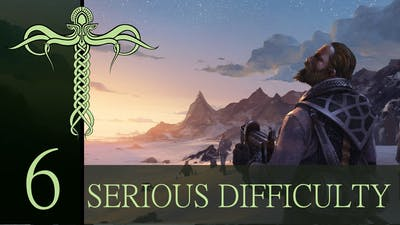 To The Oceans! #6 - Vaulters Serious Difficulty - Endless Legend Tempest