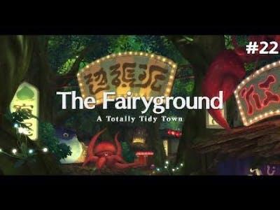 Ni No Kuni Wrath Of The White Witch Remastered [22] The Fairyground
