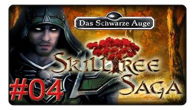 Meister und Schüler #04    Let's Play Skilltree Saga   Deutsch