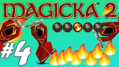 Magicka 2 - Boss Fight Of The Century - PART 4