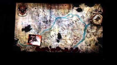 The Incredible Adventures of Van Helsing: Part 1 The Grovyle Wolf Pack