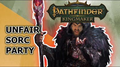 040 Pathfinder Kingmaker Unfair The Varnhold Militia