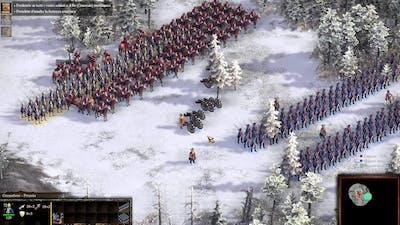Cossacks 3 A first battle