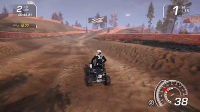 MX vs ATV ALLOUT