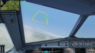 Ready for Take off   Holiday Flight Simulator #1 mission 6 en Airbus A 320