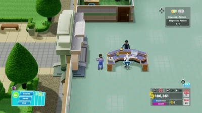 Two Point Hospital -- 06-27-2020 1/2
