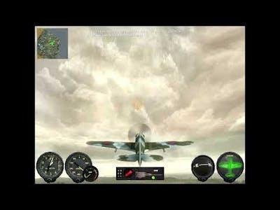 Combat Wings: Battle of Britain Training