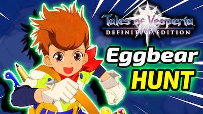 Eggbear Hunt! |Tales Of Vesperia Definitive Edition