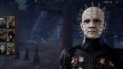 PINHEAD HAS SO MUCH UNTAPPED POTENTIAL! - Dead by Daylight HELLRAISER CHAPTER!