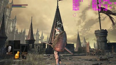 Dark Souls 3 | Intel HD Graphics | 520/530/620/630