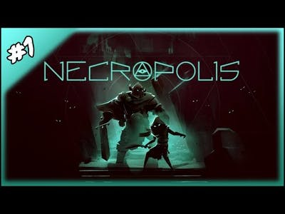 Necropolis - The Brutal City Ep. 1