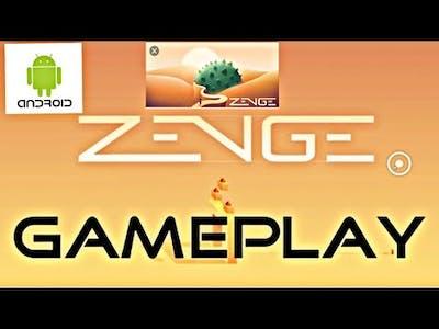 ZENGE GAMEPLAY