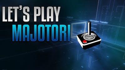 Let's Play Majotori (20170725)