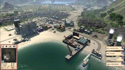 Tropico 4 Campaign Part 21: Tropican News