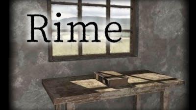 Rime: Escape Game Walkthrough (True End)