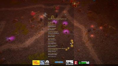 Majesty 2 - Final Boss - Balrog the Logic