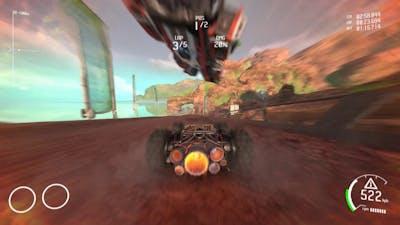 GRIP Combat Racing (Online/PC) 91